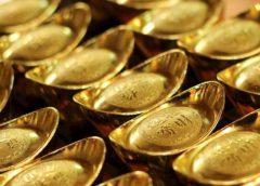 การเทรดทองคำ